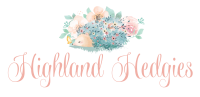 Highland Hedgies Logo