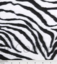 Black-White Zebra Stripes