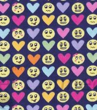 Love Emoticons