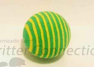 Foam Ball - Colors Vary