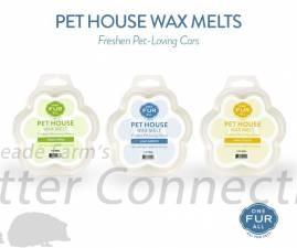 Pet House Wax Melt