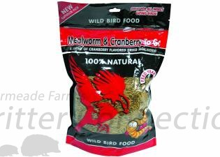 Mealworm & Cranberry To Go 1.1 lb