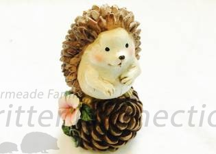 Hedgehog Pinecone