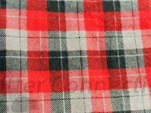 Red Black Plaid
