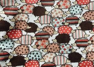 Patterned Hedgies