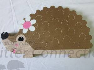 Hedgehog Kneeling Pad