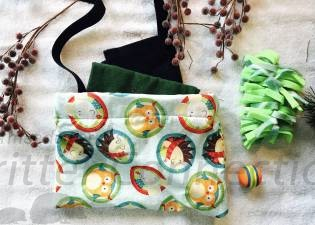 Holiday Open Bonding Sack Set