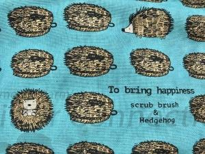 Bring Happiness Turquoise