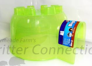 Igloo Hide-Out, Large, Colors May Vary