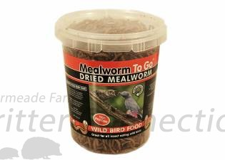 Mealworm To Go