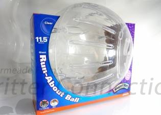 Super Pet Giant Run-About Exercise Ball