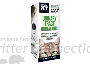 Urinary Tract Infections - Natural Pet