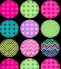 Colorful Circle Designs