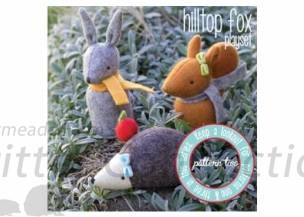 Hilltop Fox - May Blossom