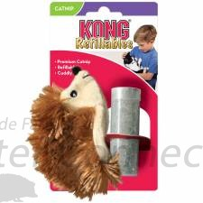 Hedgehog Kong Toy