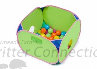 Pop-n-Play Ball Pit