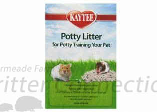 Kaytee Potty Litter, 16-Ounce