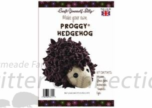 Proggy Hedgehog