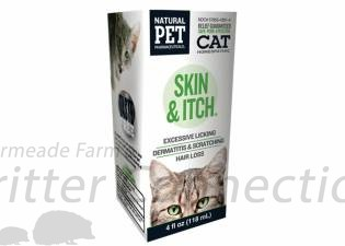 Skin & Itch - Natural Pet