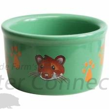 PawPrint Crock