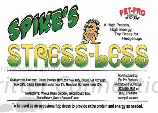 Stress Less, 8oz